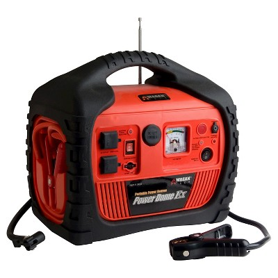 Wagan Power Dome EX Compact Generator