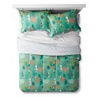 Reef Comforter Set - Multicolor - Lolli Living™