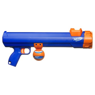 Nerf Tennis Ball Blaster - Large