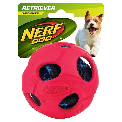 NERF Large Rumble Bash Ball 3.5