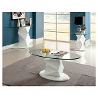 Durham Accent Table Collection - Furniture of America