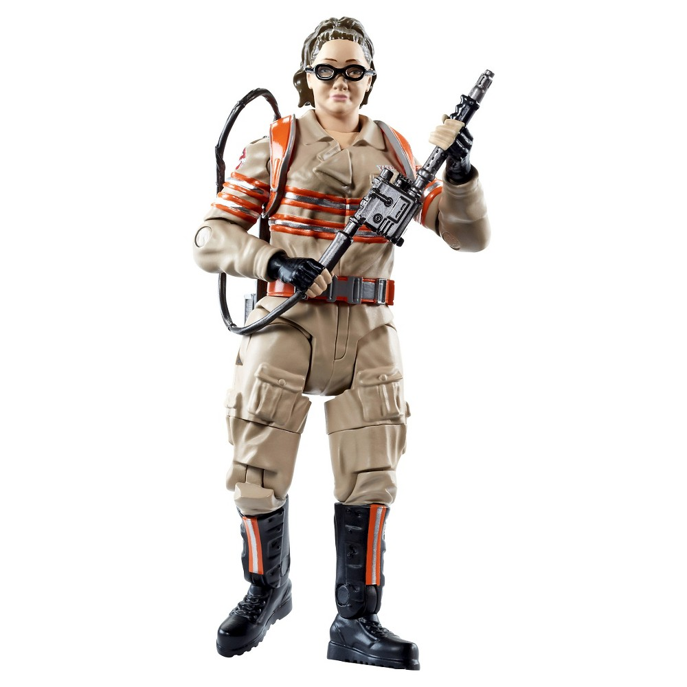 Ghostbusters Movie Elite Abby Yates 6 Figure