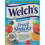 is fruit by the foot healthy are welchs fruit snacks healthy