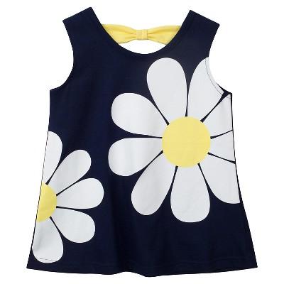 Gerber® Toddler Girls' Tunic - Blue 18 M