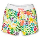 Toddler Girls' Floral Chino Short Pink Floral 6 - Cherokee®