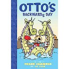 Otto's Backwards Day ( Toon Books, Set 3) (Hardcover)