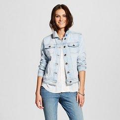 Women's Denim Jacket   - Merona™