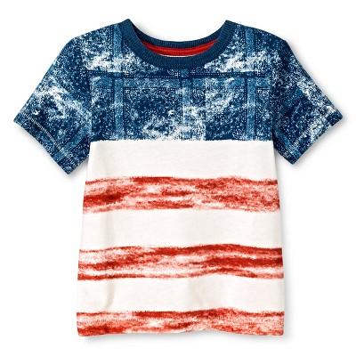Baby Boys' Americana T-Shirt - 12 M - Genuine Kids™ from OshKosh®