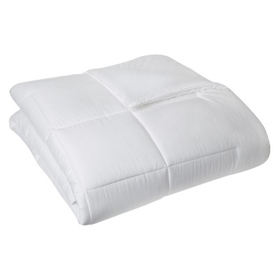 HygroSoft by Welspun Comforter in White (King)