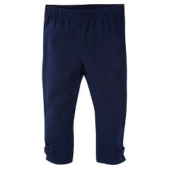 Gerber® Toddler Girls' Legging Pant - Blue