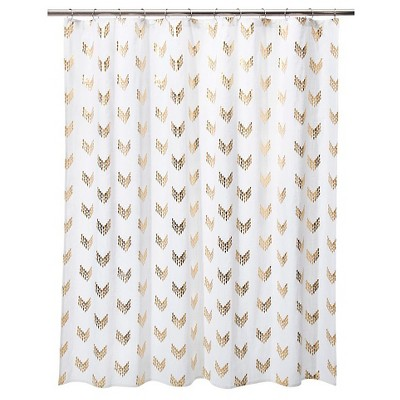 Nate Berkus™ Arrows Shower Curtains