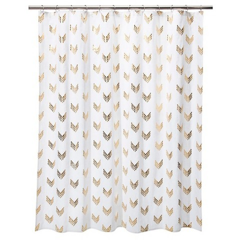Nate BerkusTM Shower Curtain