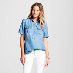 Women's TENCEL® Shirt- Merona™