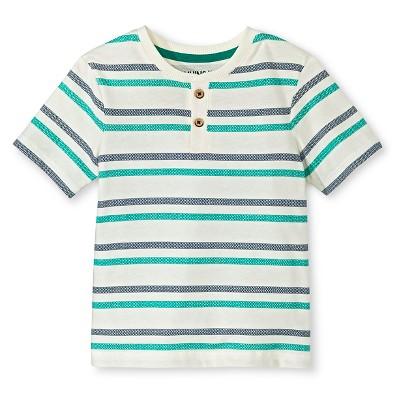 Male Henley Shirts Shell 2T