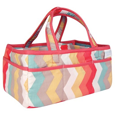 Trend Lab Waverly® Pom Pom Play Caddy
