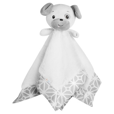 CoCaLo Julian Plush Security Blanket - Puppy