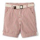 Toddler Boys' Chino Short - Copper Red - Genuine Kids™ from OshKosh®