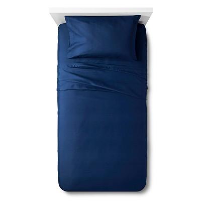 Sheet Set Nighttime Blue 170 QUEEN Room Essentials