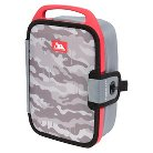 Arctic Zone Boys Deluxe Zipperless Lunch Box - Assorted Colors