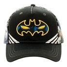 Boys' Batman Baseball Hat - Black OSFM