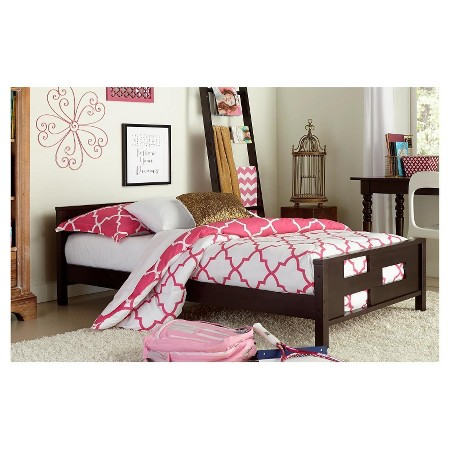 Phases And Stages Toddler To Twin Convertible Bed