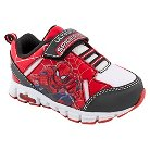Boys' Spiderman Athletic Shoes