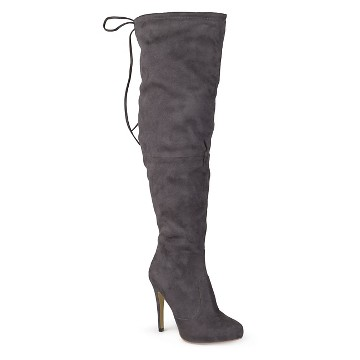 Women's Journee Collection Fashion Boots