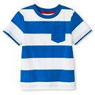 Toddler Boys' T-Shirt  - Blue 3T - Circo™