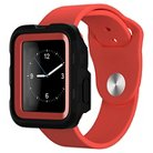 Griffin Technology® Survivor Tactical Protective Case for Apple Watch 42mm - Coral Fire