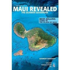 Maui Revealed ( MAUI  REVEALED) (New) (Paperback)