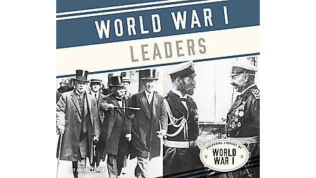 leaders after world war i