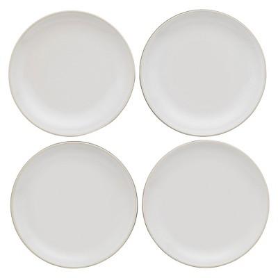 Gordon Ramsay by Royal Doulton Bread Street Set of 4 Tapas Plates