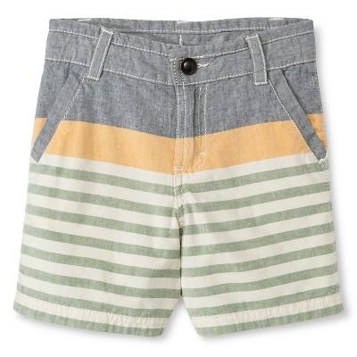 Toddler Boys' Chino Short - 3T - Genuine Kids™ from OshKosh®