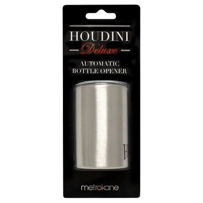 Houdini Deluxe Automatic Bottle Opener