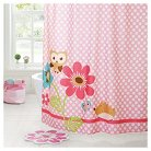 Big Believers Magical Garden Shower Curtain Set
