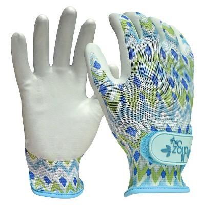 Digz Women's Grip Gloves with Adjustable Wrist - Medium