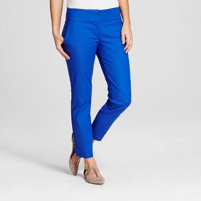 Trousers XOXO Cobalt 0