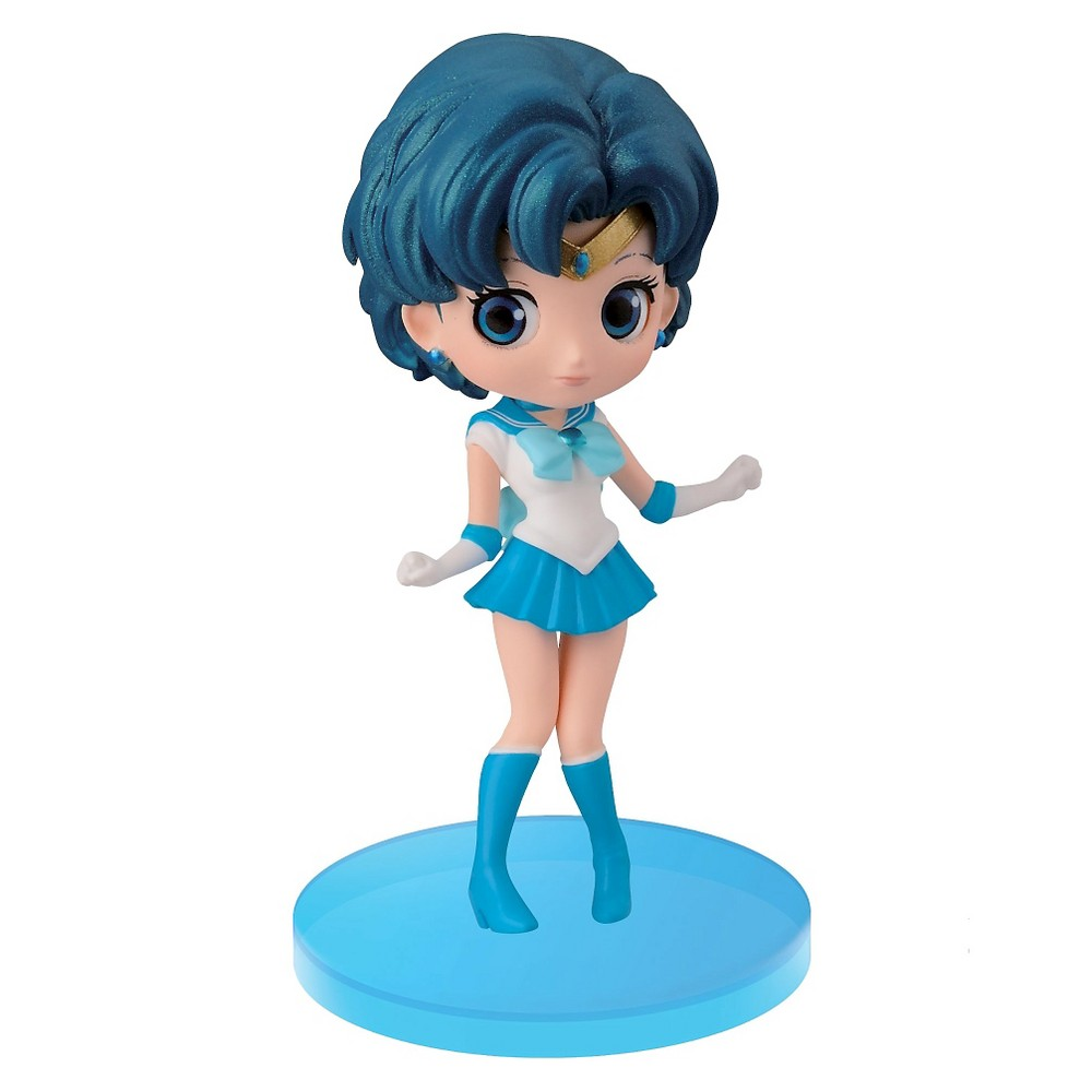 Banpresto Sailor Moon Posket Petit: Sailor Mercury Figure