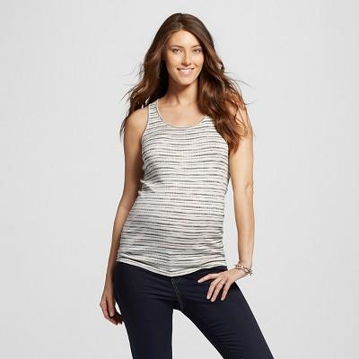 Maternity Tank Tops Cream M - Liz Lange® for Target