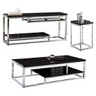 Steve Silver Merit Accent Table Collection
