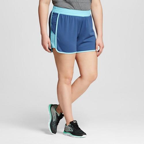 C9 Champion® Women's Plus-Size Sport Shorts