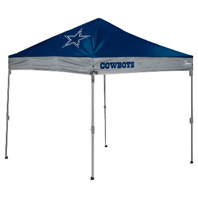 Beach Shelter Tent Rawlings Cowboys Team Color