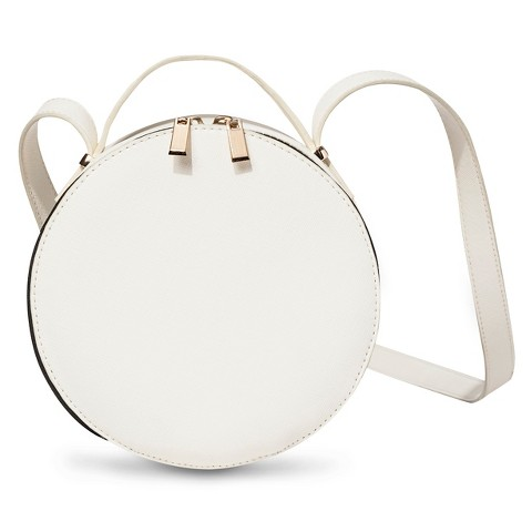 Women's Crossbody circle bag - Who What Wear ™ for Target