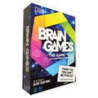 Buffalo Games National Geographic Brain Games The Game