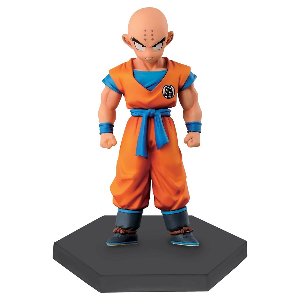 Banpresto Dragon Ball Z: Kuririn Figure