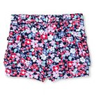 Baby Girls' Floral Cargo Short - Genuine Kids