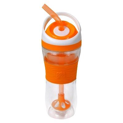 Portable Beverage Smoothie Tumbler 20oz - Orange