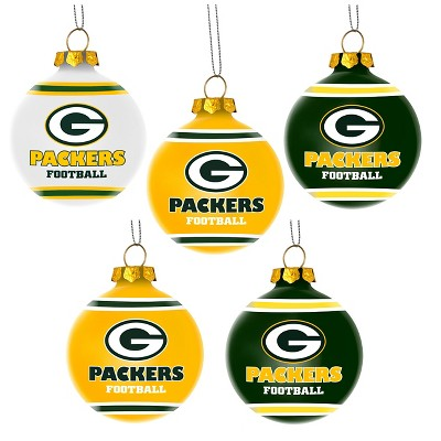 Ornament Set Forever Collectibles