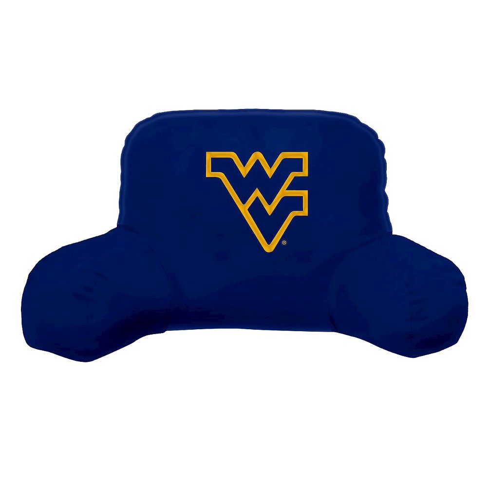 Decorative Pillow NCAA West Virginia Mountaineers Multi-colored