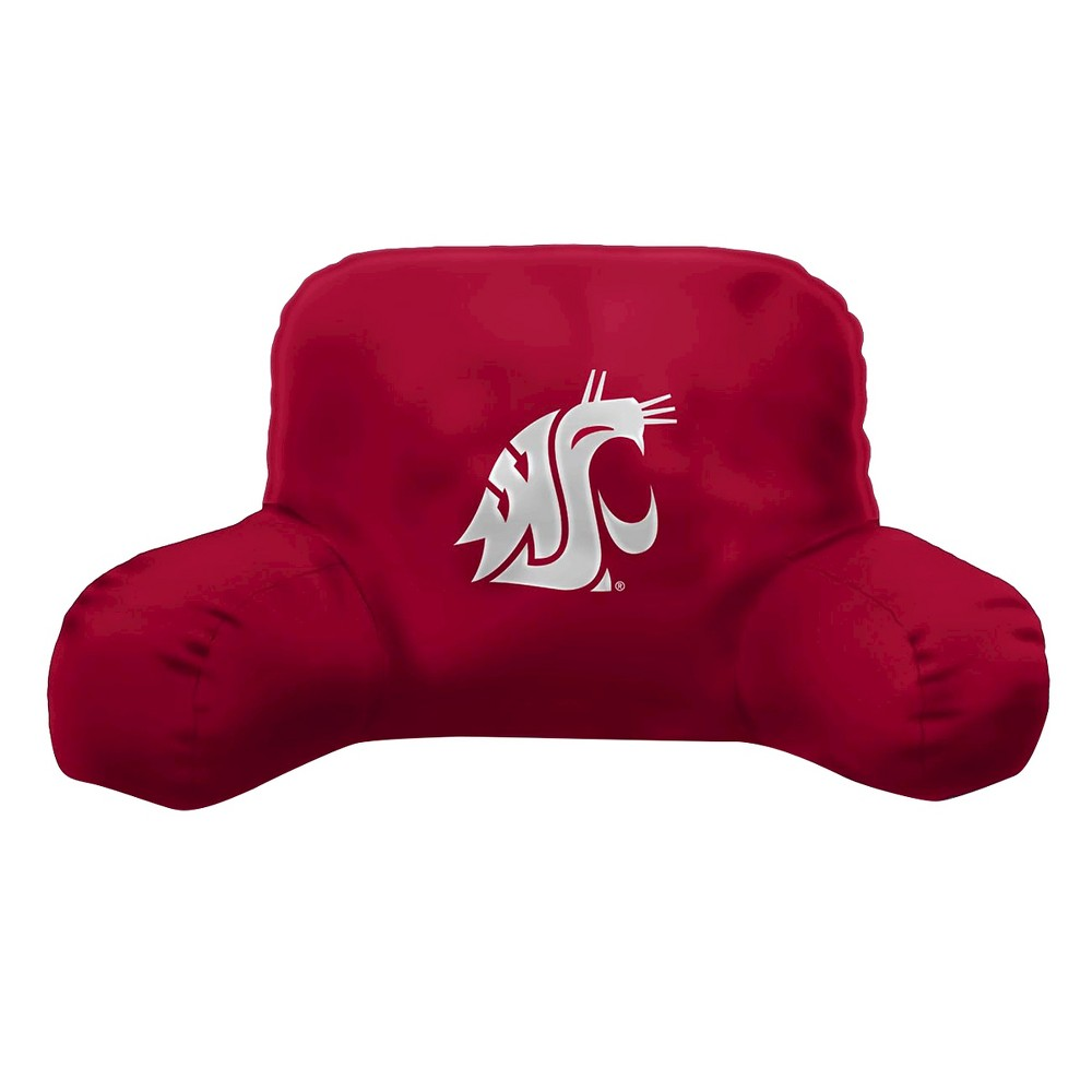 Decorative Pillow NCAA Washington State Cougars Multi-colored